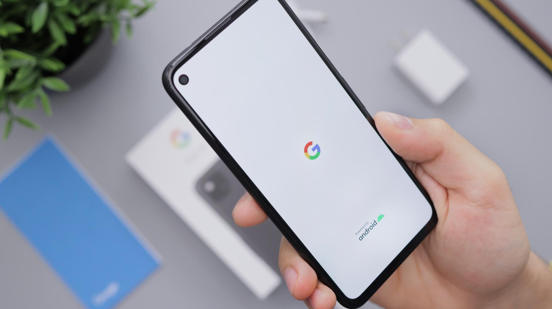 Guide: Så här syns du i toppen på Google