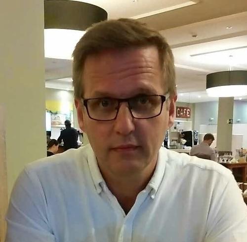 Mikael Puhakka