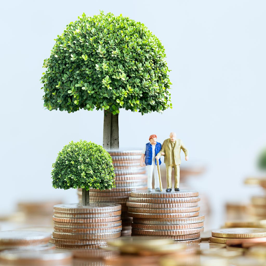 Pensions and Retirement Planning