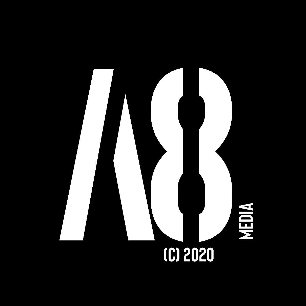 Action8 Media Logo 2020