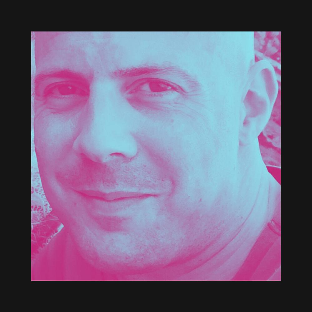 James M, Head Web Designer