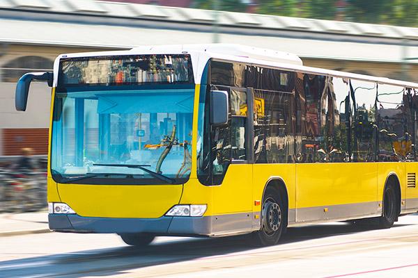 Bus / Bahn