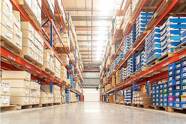 Handel / Großhandel