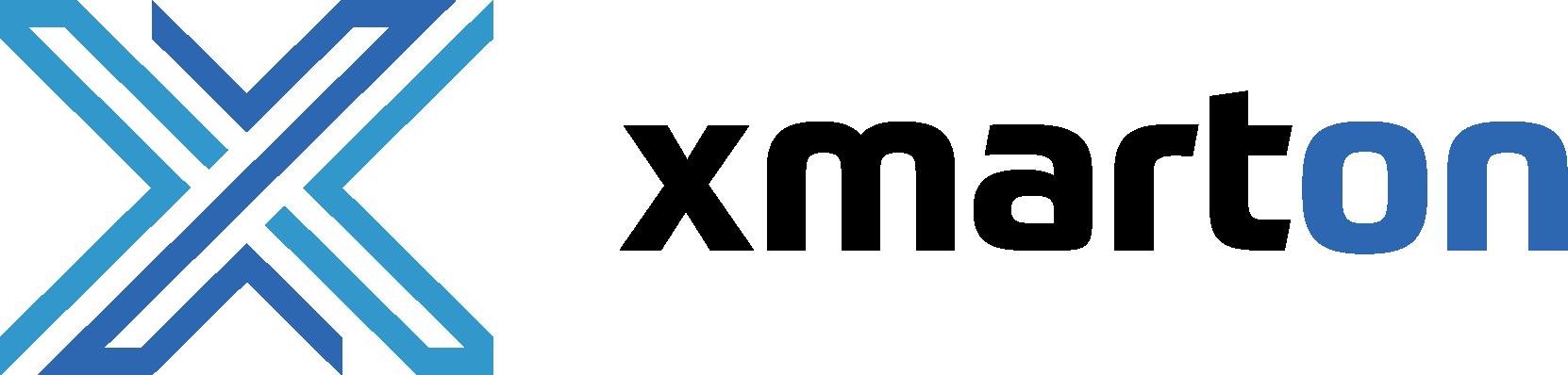xmarton logo
