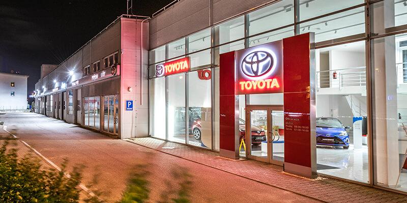 Todos Toyota