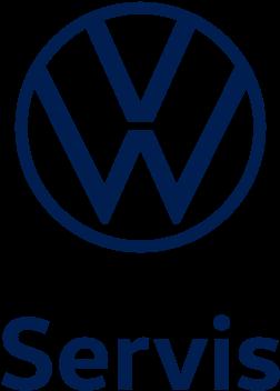 Volkswagen servis logo