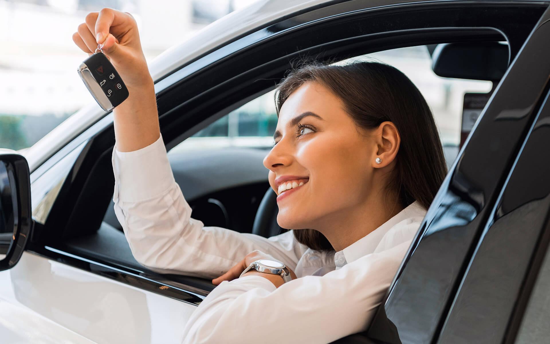 Úver na auto