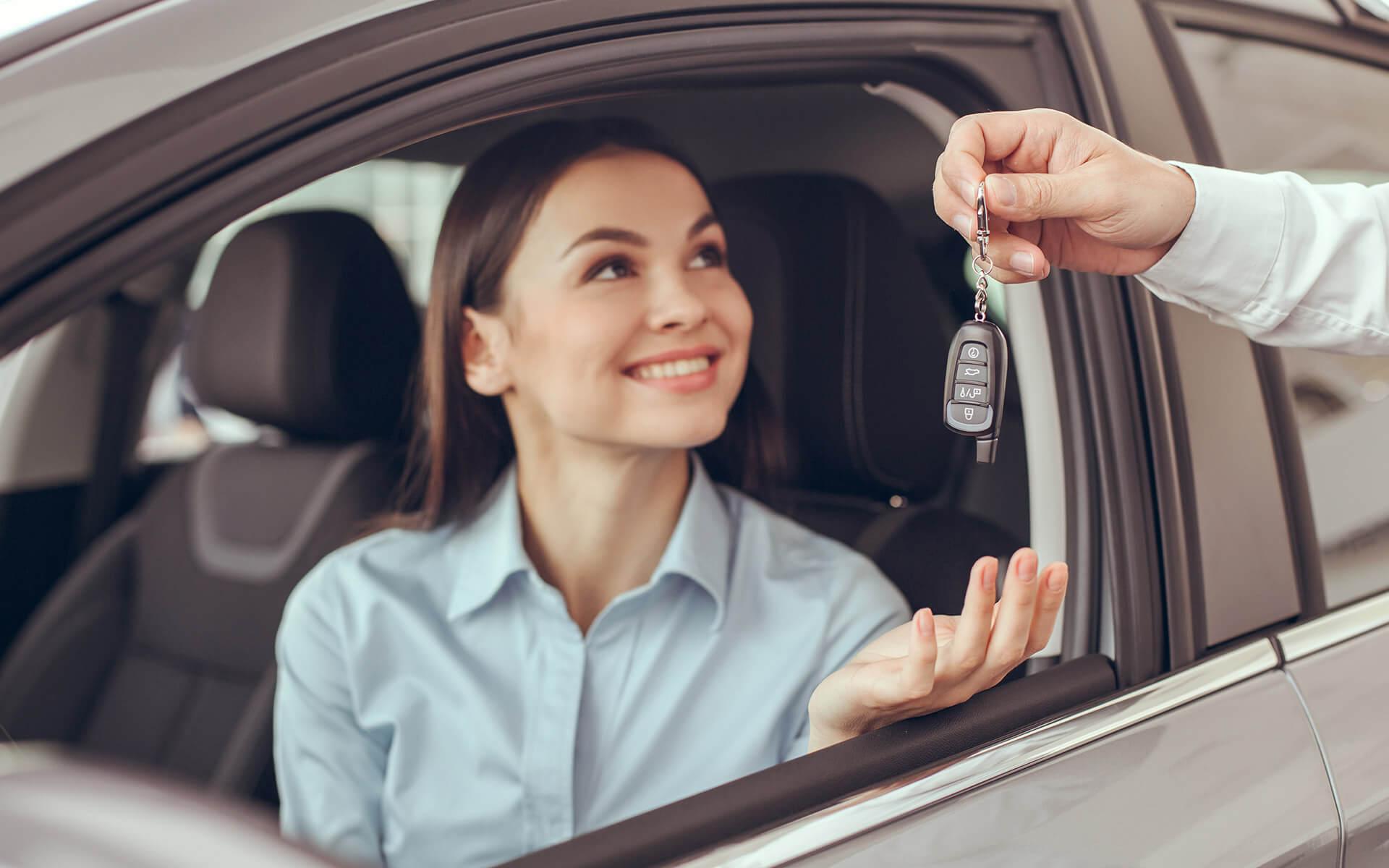 Predaj jazdených vozidiel