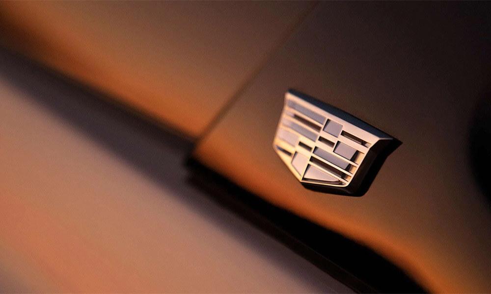Testovacia jazda Cadillac od Todos