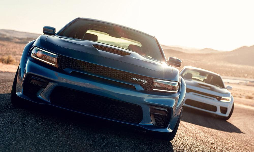 Nové vozidlá Dodge od Todos