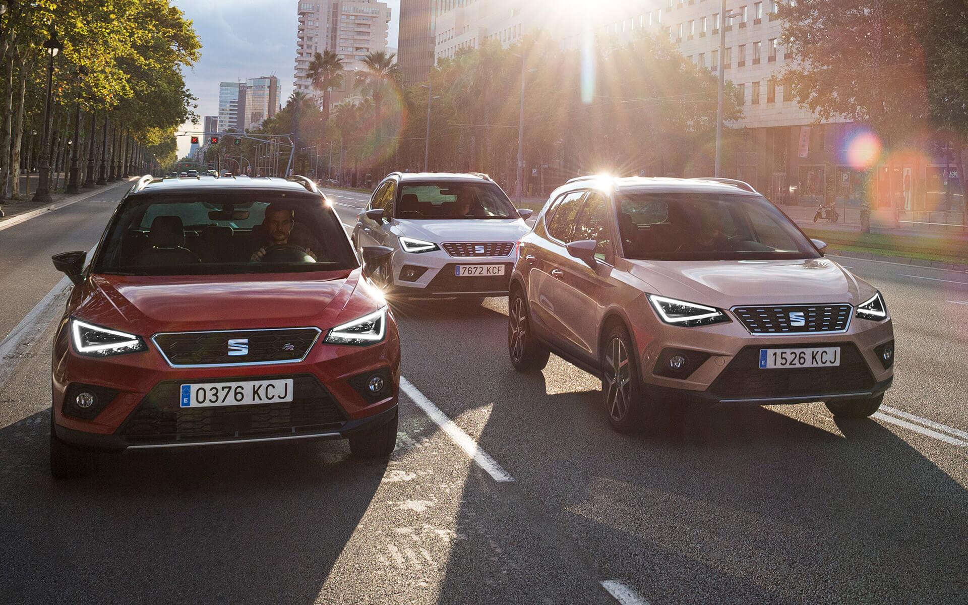 Predaj fleet vozidiel pre firmy