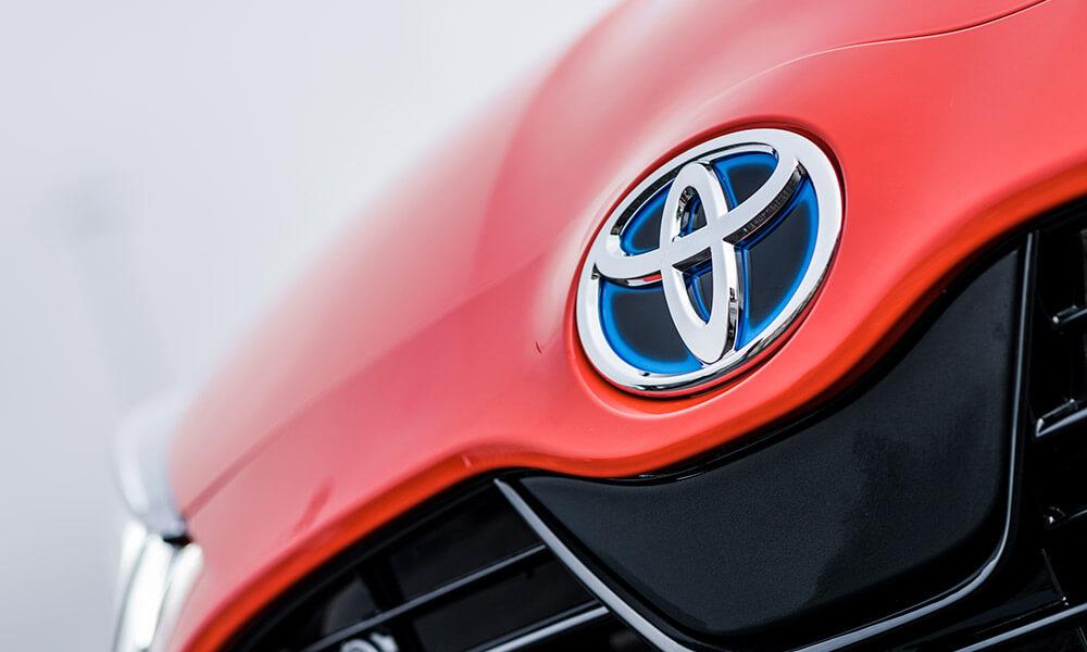 Todos Toyota - servis vozidiel