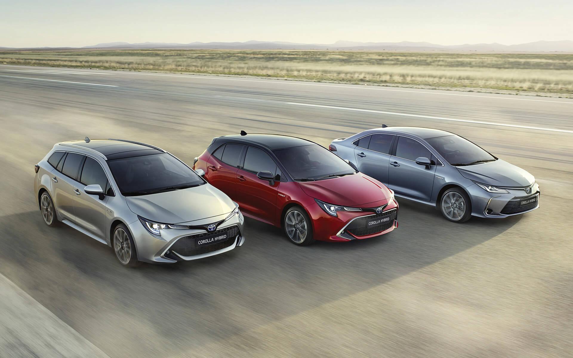Todos Toyota - predaj vozidiel