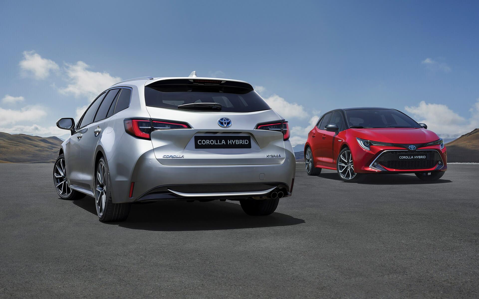 Nové vozidlá Toyota od Todos