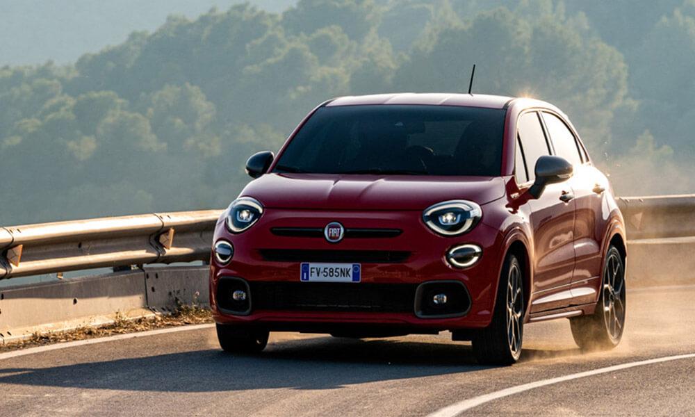 Todos servis Fiat
