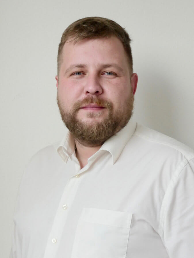 Ing. Martin Škrabák