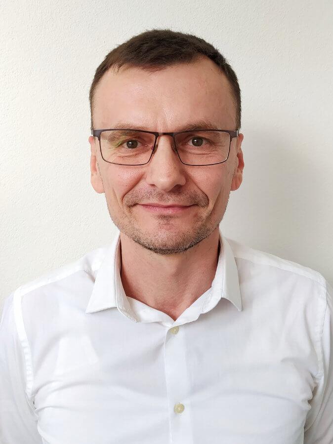 Vladimír Petrík
