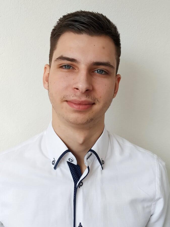 Jozef Húšek