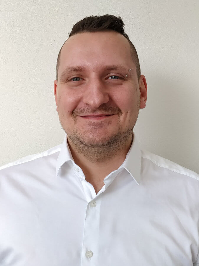 Michal Špirko