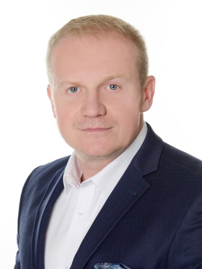 Ing. Štefan Slabej