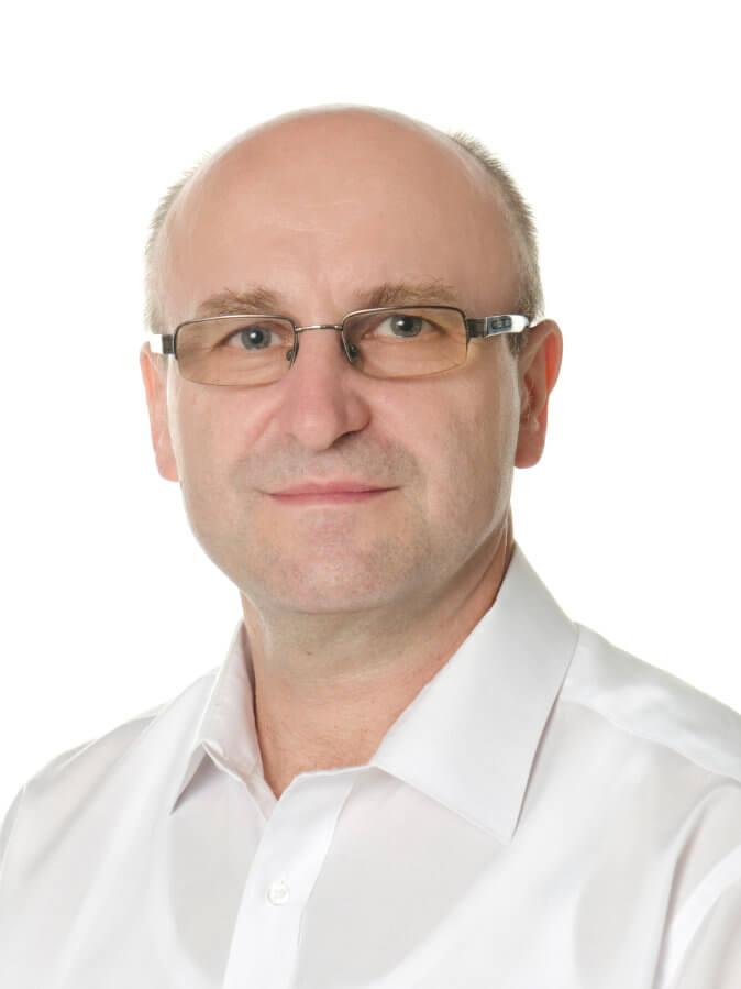 Ing. Ivan Mihálik