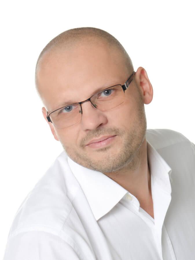 Bc. Rastislav Krajčovič