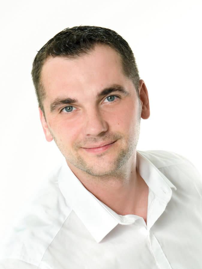 Marek Tomášek