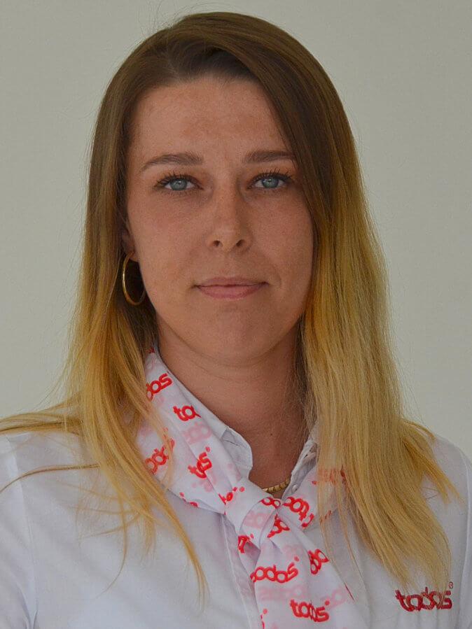 Marika Mišutková