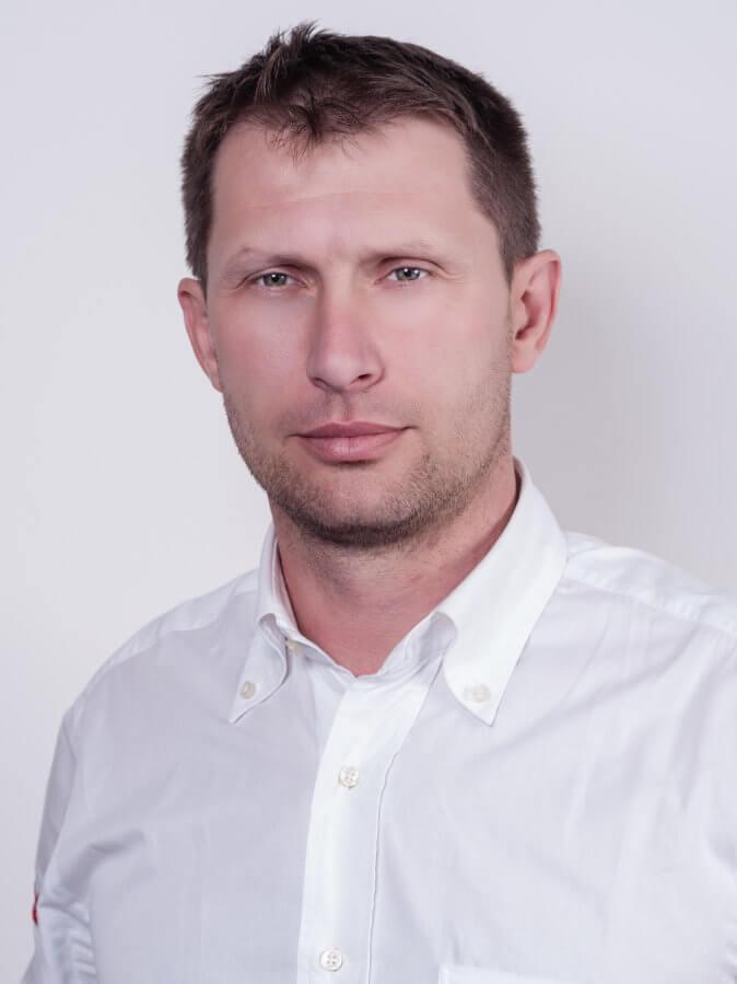Ing. Pavol Gaňa