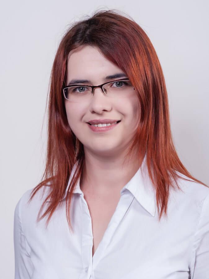 Lenka Belanová