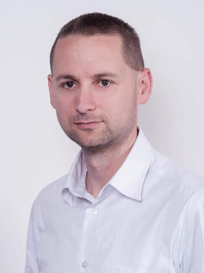 Ing. Miloš Jasenovec