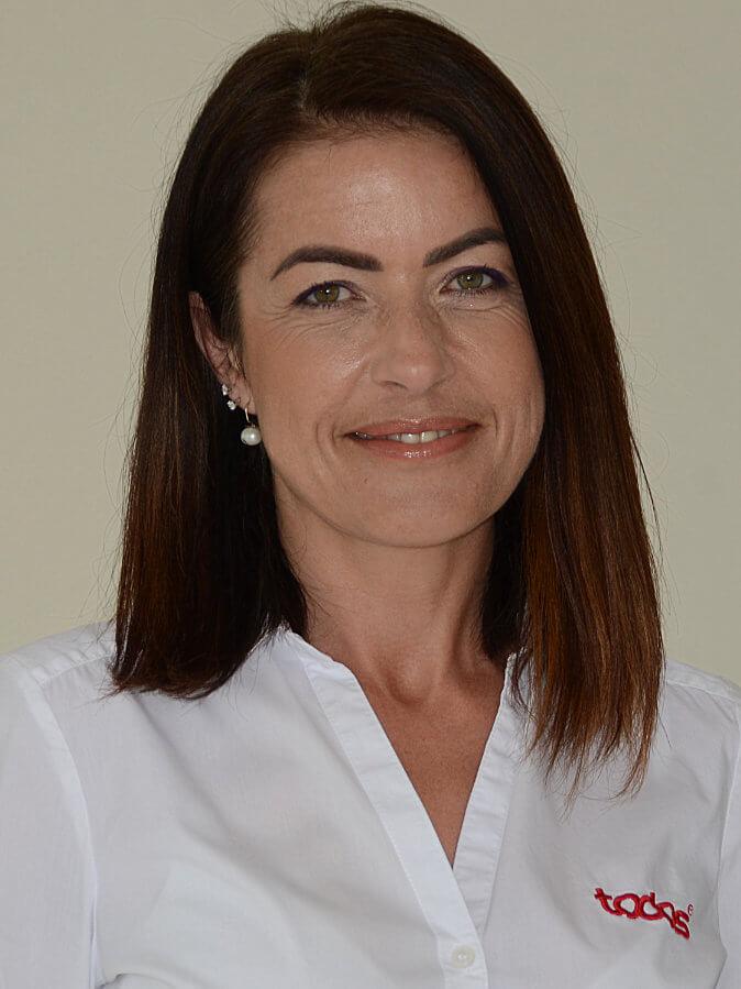 Ing. Kristína Kemková