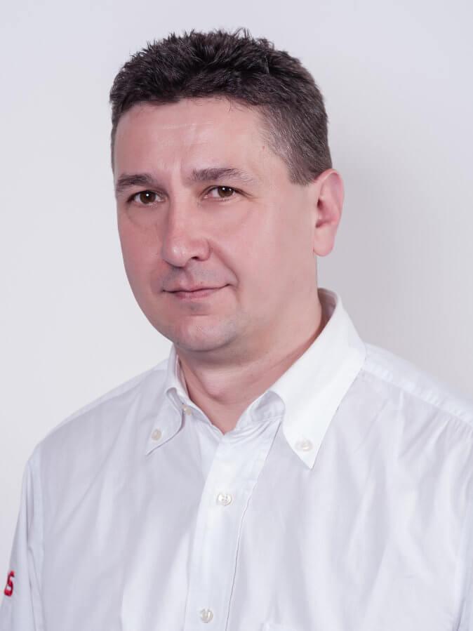 Miloš Mlích