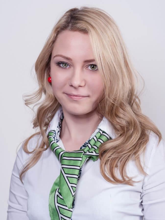 Andrea Dršmanová