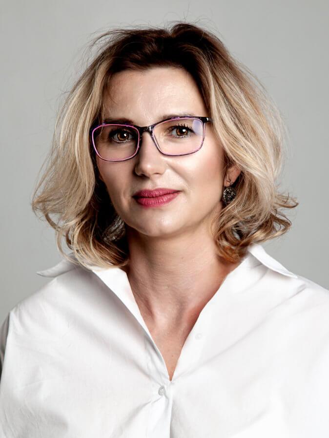 Mgr. Denisa Pekáriková