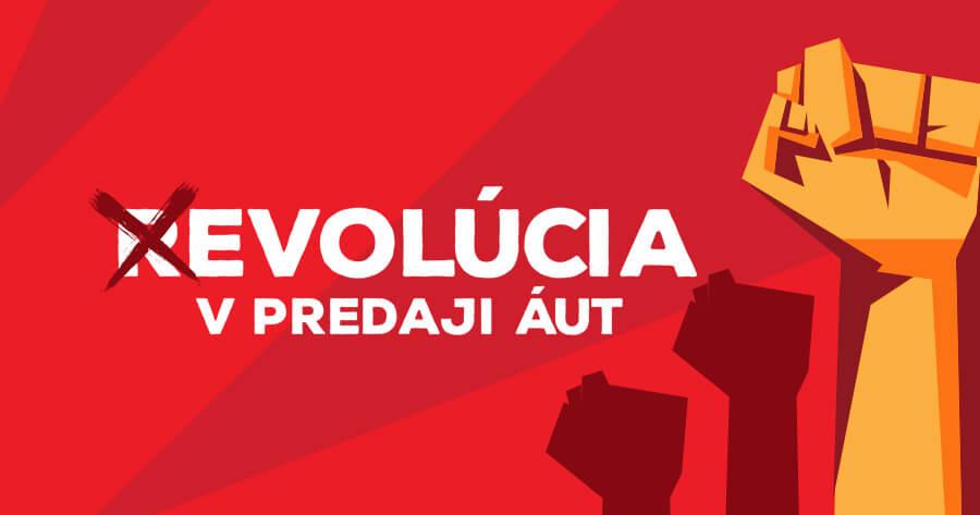 Novinka Revolúcia Todos