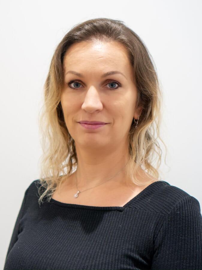 Bc. Erika Krajčiová