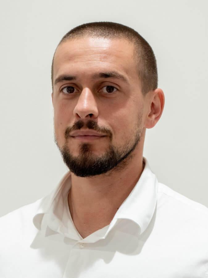 Bc. Ján Weis
