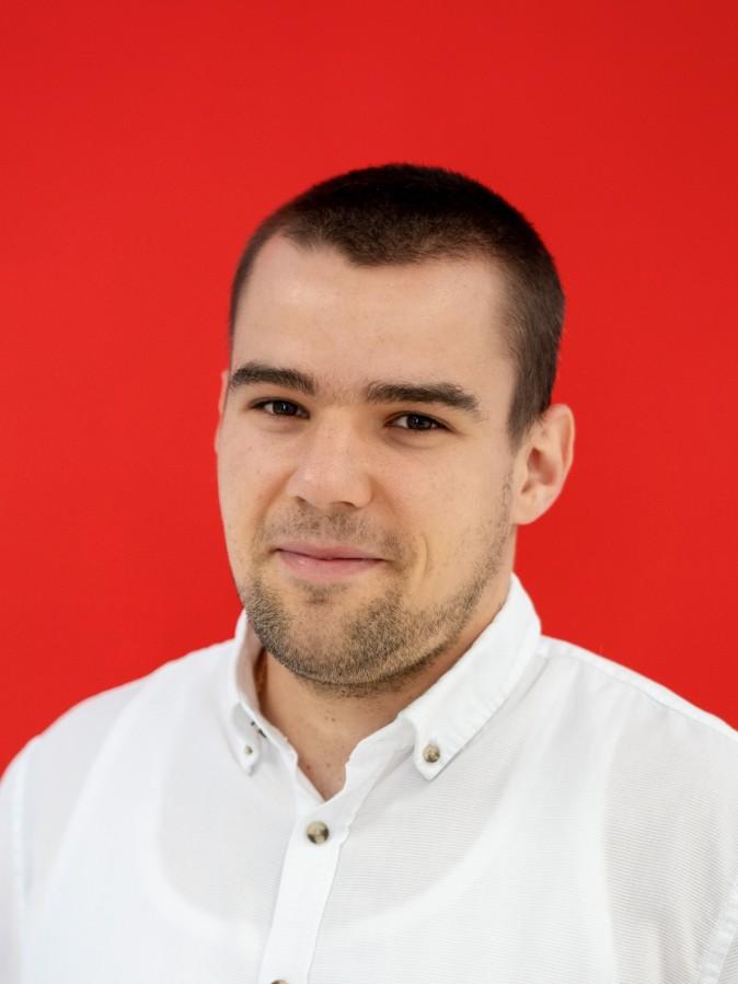 Marek Moravčík