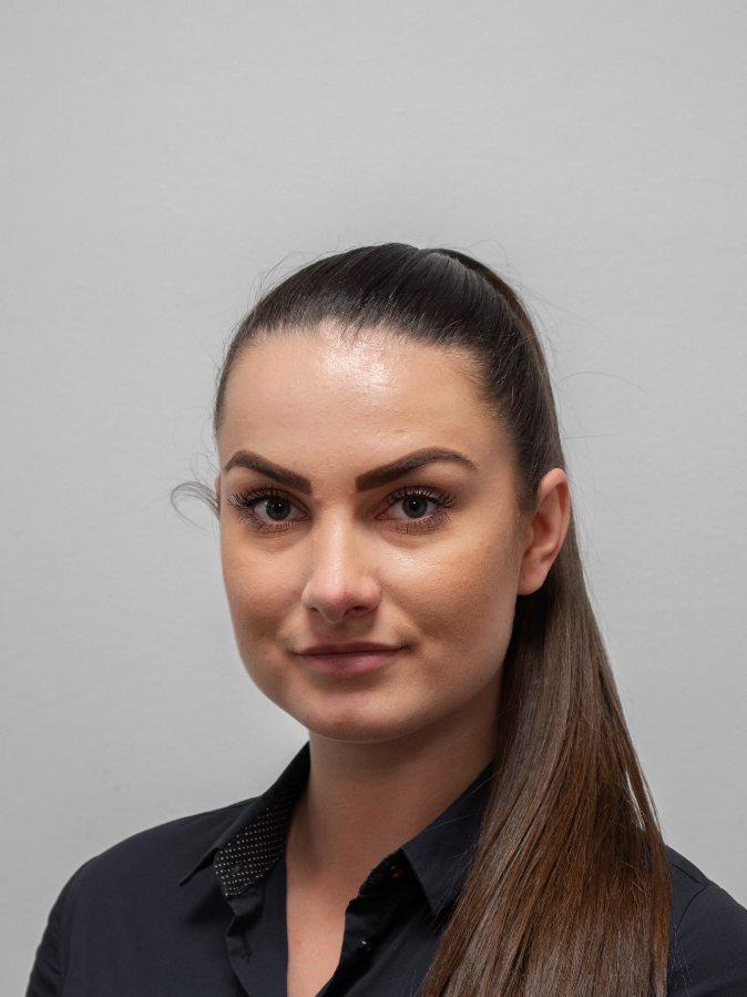 Marika Seidlová