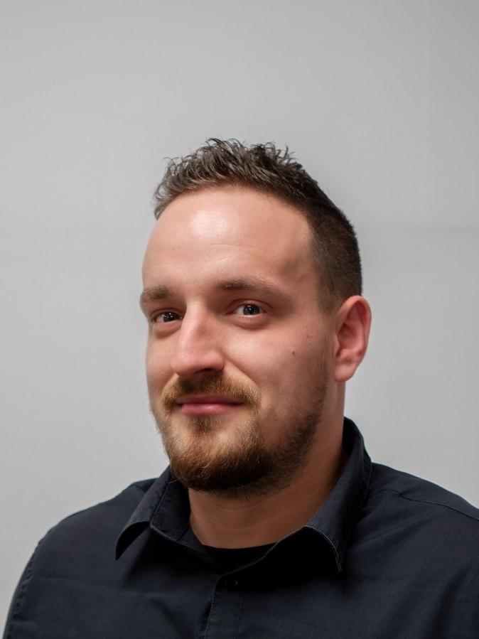 Michal Baraník