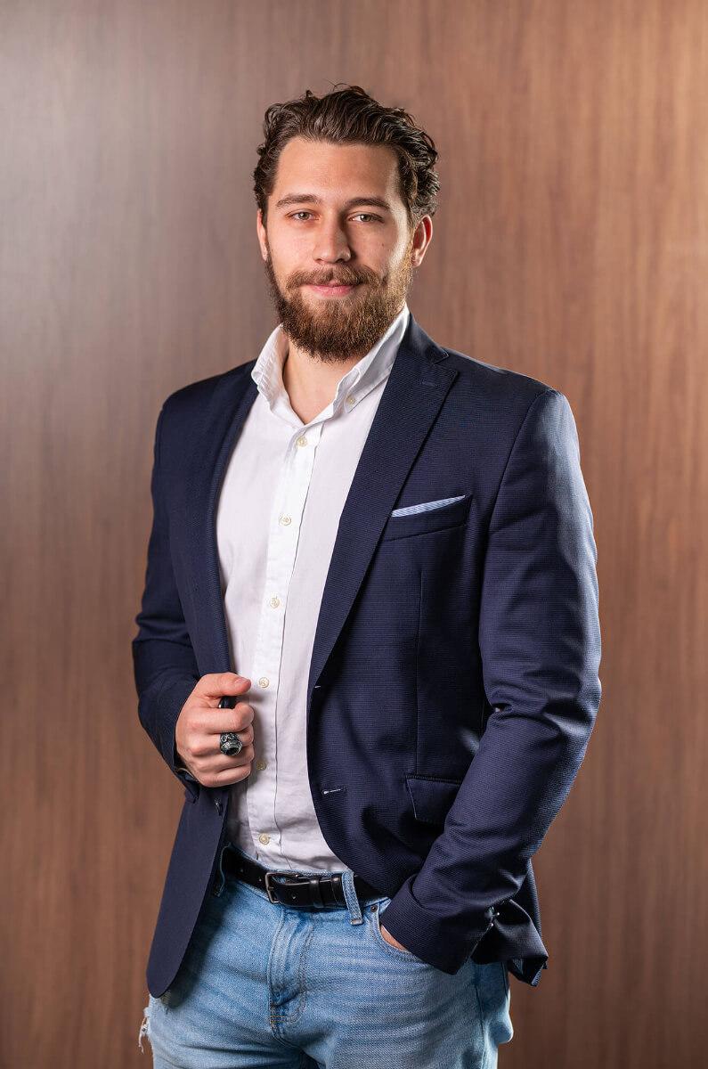 Nicolas Vojtko