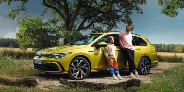 Bezpečnostná kontrola vozidla Volkswagen - Pripravte sa na leto!