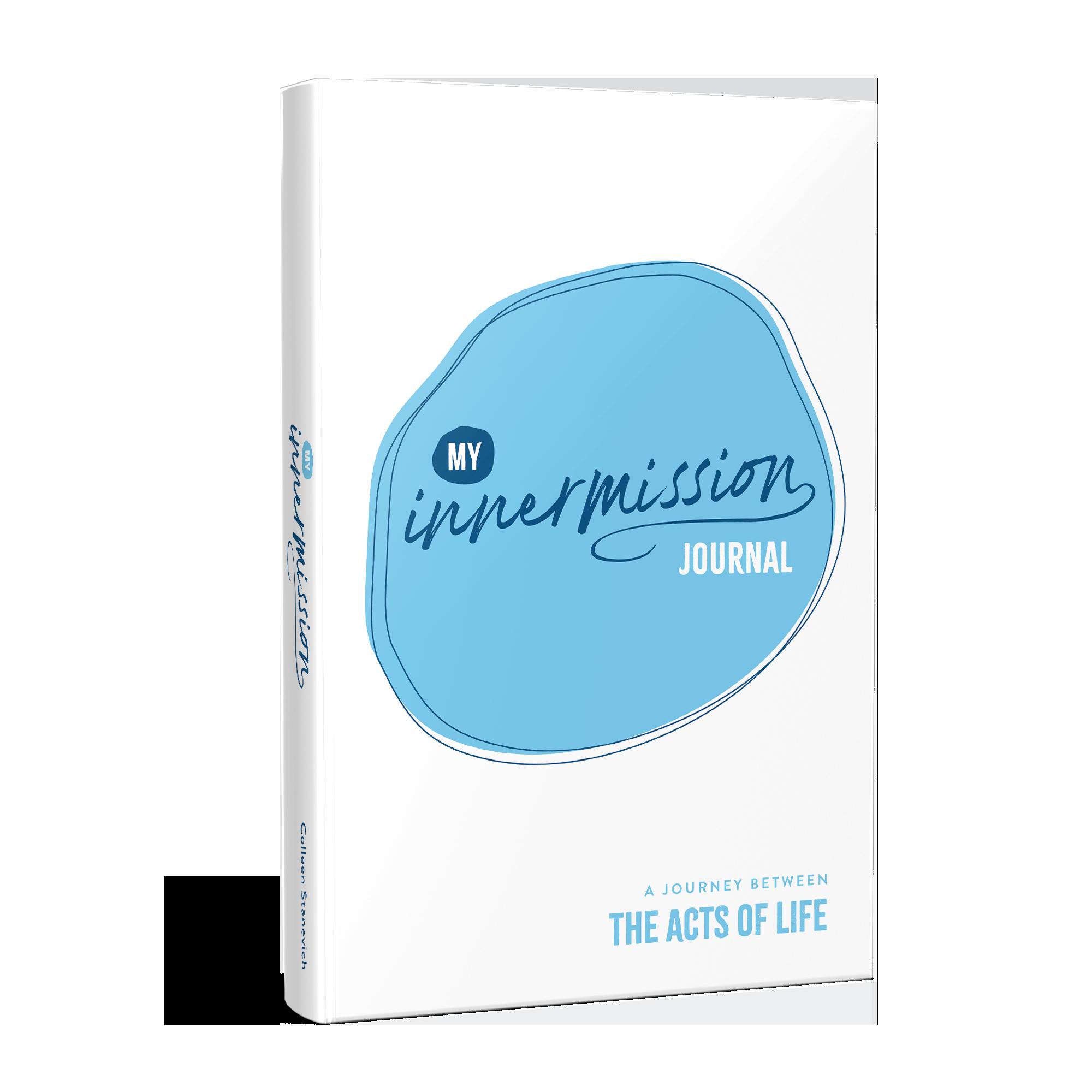 My Innermission Journal