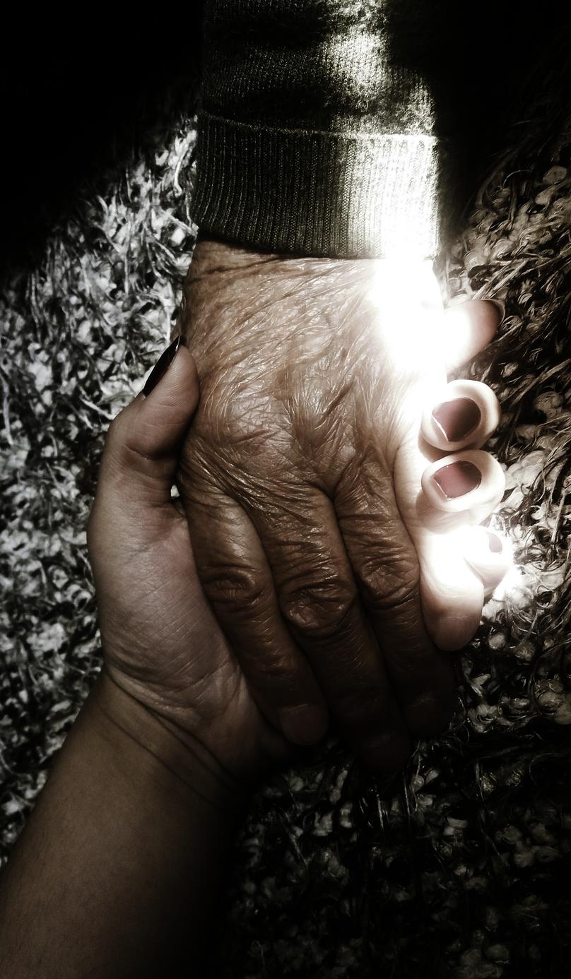 dementia, parenting parents, caregivers