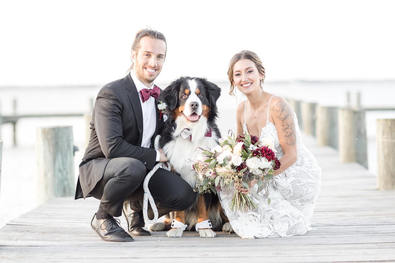 Maryland Fall Wedding Venue