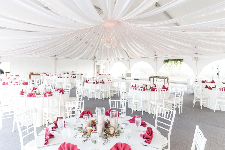 Paradise Ballroom Wedding