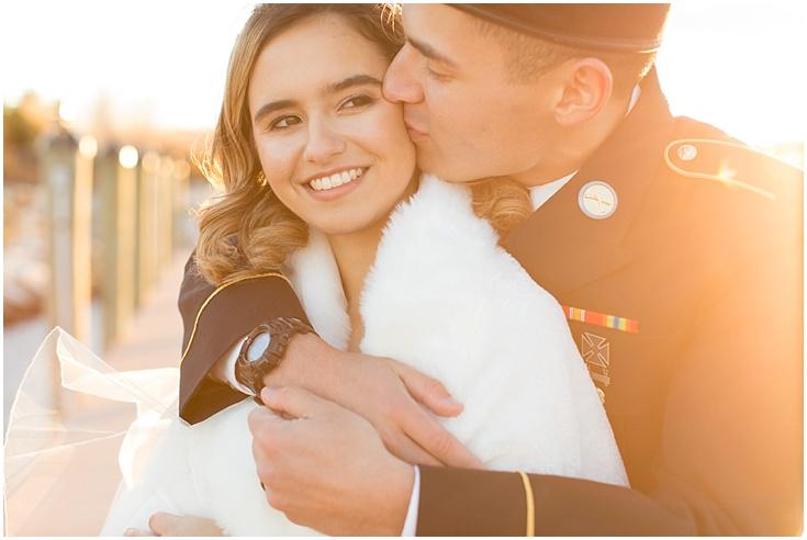 Maryland Winter Wedding Venue