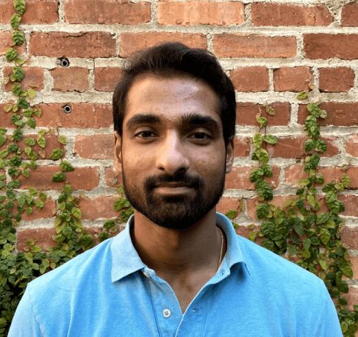 Akash Krishnan