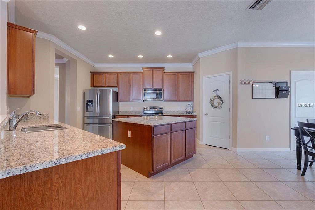 residential kitchen cleaning in deland